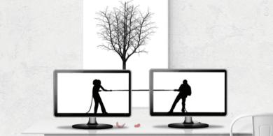 離婚前の別居と子供